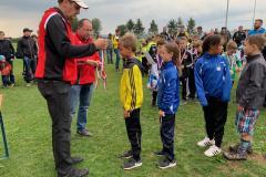 E-Juniorenpokalturnier des DJK Grafenberg