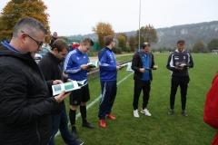 DFB-Mobil beim FCA