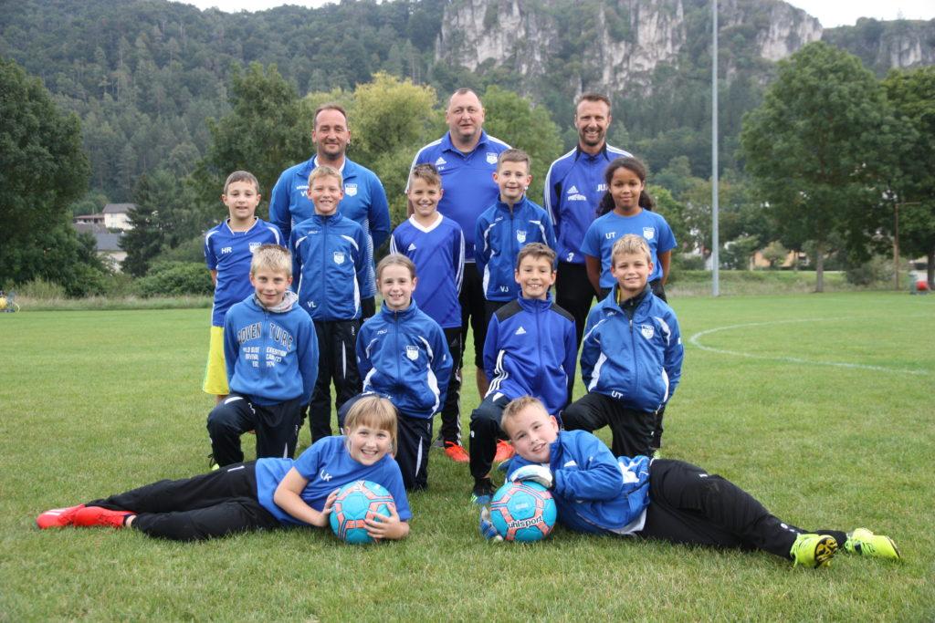 E-Jugend FC Arnsberg 2019