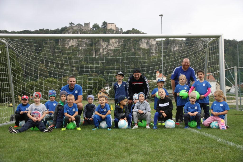 G-Jugend FC Arnsberg 2019